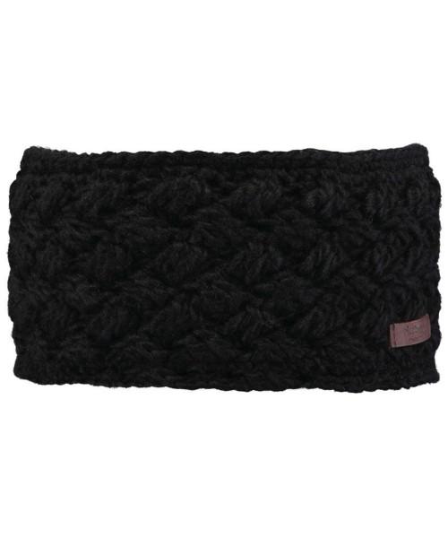 black - Barts Elly Headband