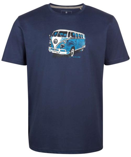 Elkline gassenhauer Herren T-Shirt
