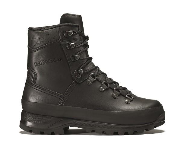 schwarz - Lowa Patrol Boot TF
