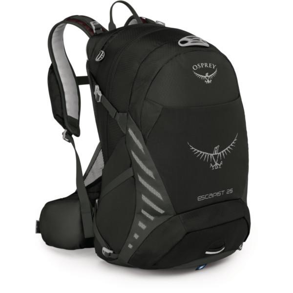 black - Osprey Escapist 25