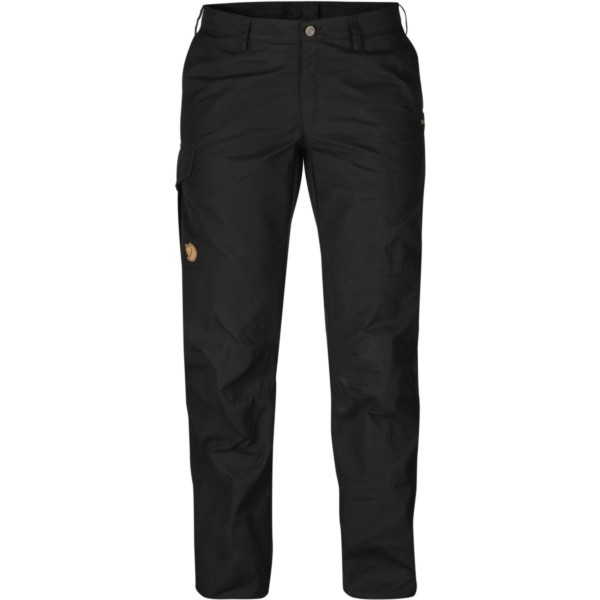 dark grey - Fjällräven Karla Pro Trousers Curved