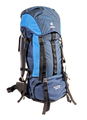 midnight-ocean - Deuter Eclipse 60+10
