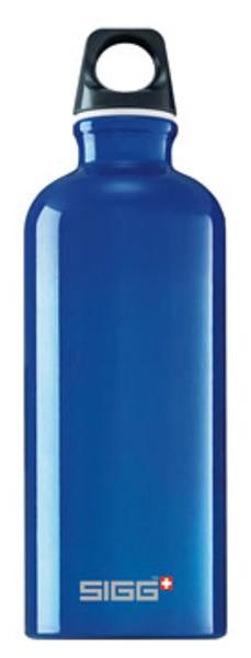 dark blue - Sigg Traveller Flasche 0,6 l