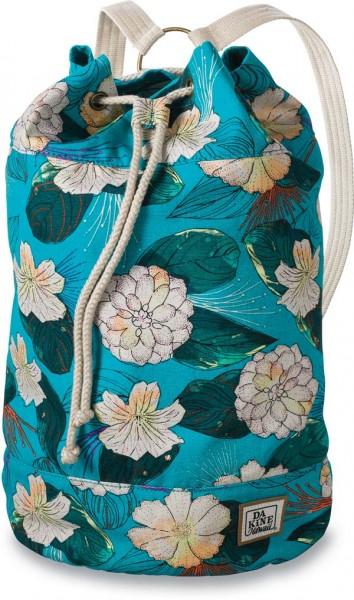 pualani blue canvas - Dakine Sadie Pack 15L