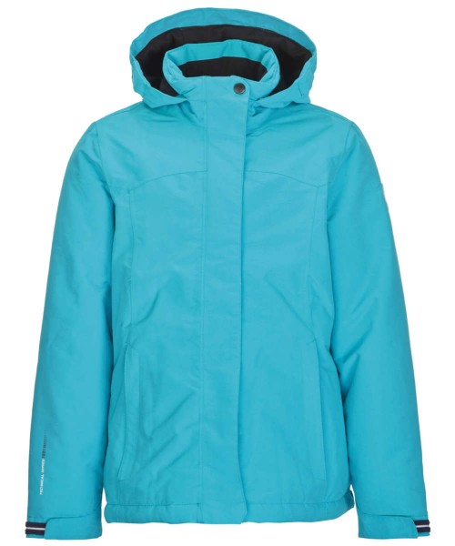 dunkelazur - Killtec Kaia Jr Outdoorjacke