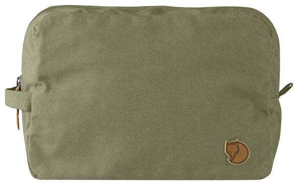 Fjällräven Gear Bag Large green