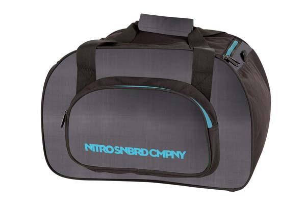 Nitro Duffle Bag XS blur