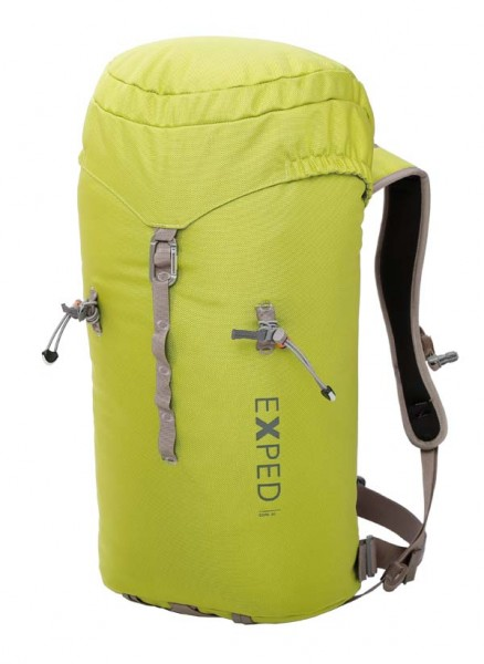 lichen green - Exped Core 35