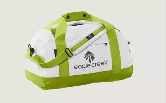 Eagle Creek No Matter What Flashpoint Duffel Small white/st. green