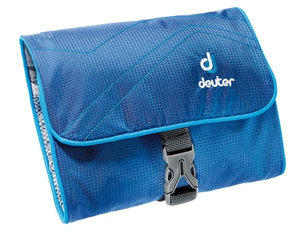midnight-turquoise - Deuter Wash Bag I