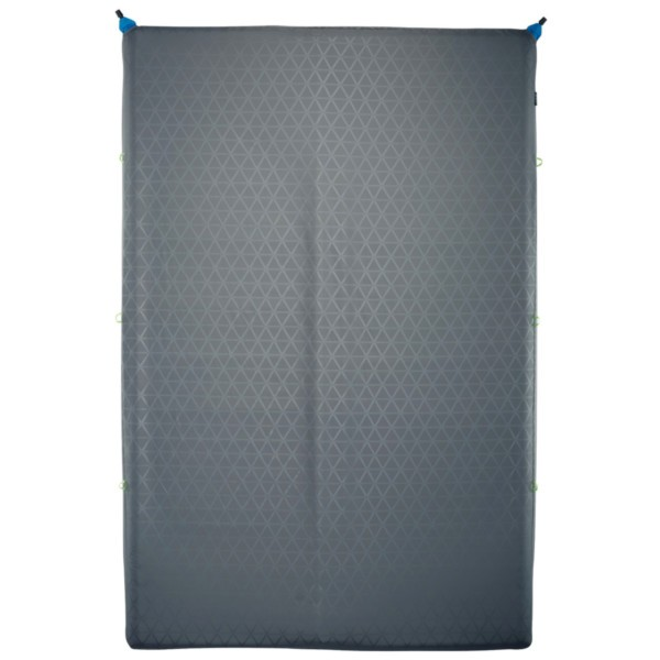 - Thermarest Synergy Sheet Duo Large gray