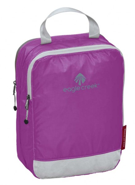 grape - Eagle Creek Pack-It Specter Clean Dirty Cube S