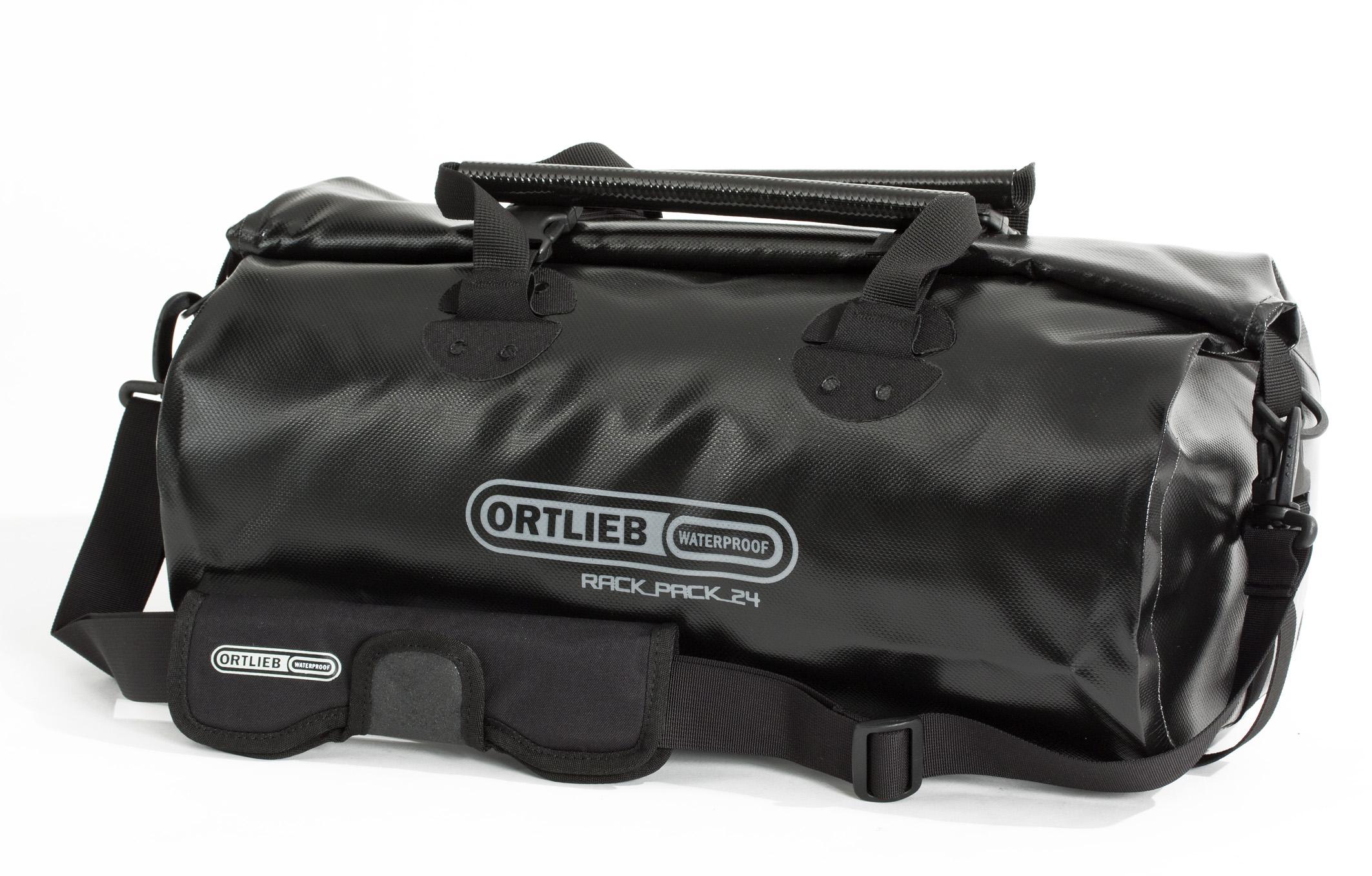 Ortlieb Rack-Pack S schwarz S
