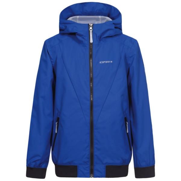royal blue - Icepeak Tare Jr. Jacket