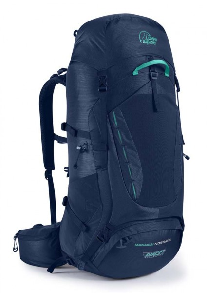 blue print - Lowe Alpine Manaslu ND 55:65