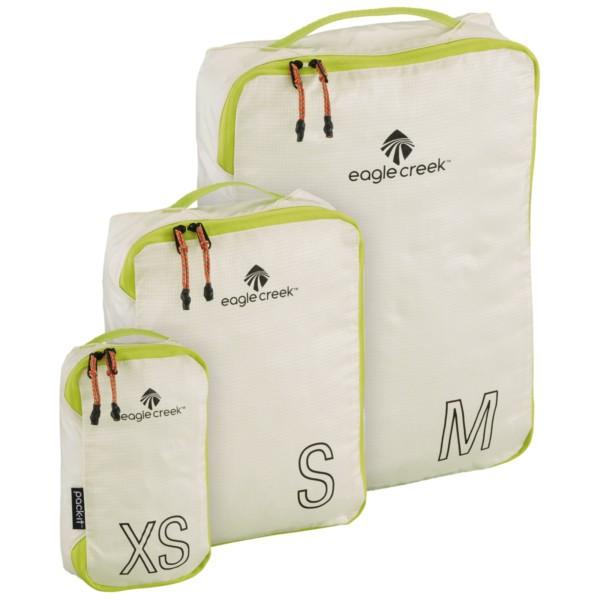 white/strobe - Eagle Creek Pack-It Specter Tech Cube Set XS/S/M
