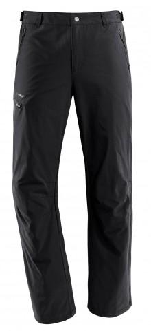 black - Vaude Mens Farley Stretch Pants II