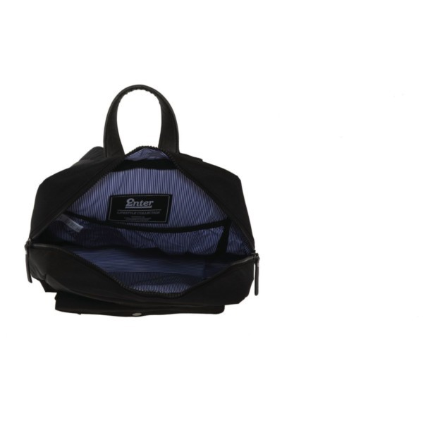 Innenansicht black/black - Enter Sports Backpack Mini