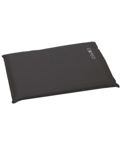 black - Exped Sit Pad