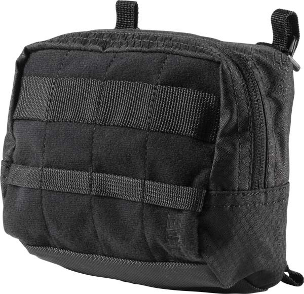 black - 5.11 Tactical Ignitor 6.5 Pouch