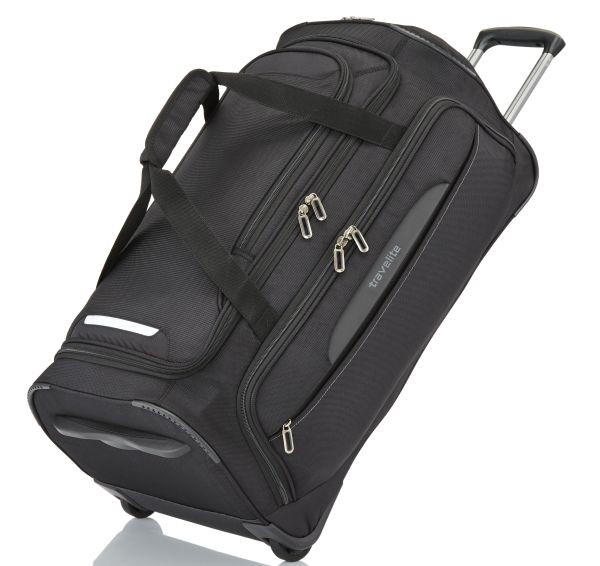 travelite crosslite trolley reisetasche m reisetaschen. Black Bedroom Furniture Sets. Home Design Ideas