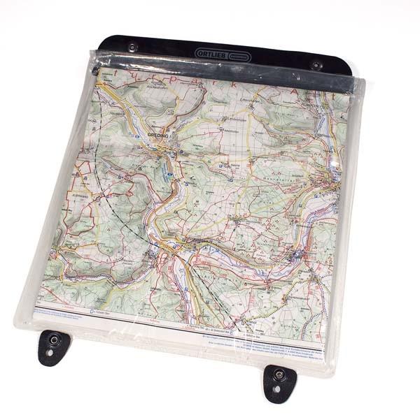 Ortlieb Kartentasche für Ultimate 2-5 (mit Druckknopf)