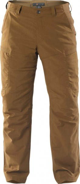 battle brown - 5.11 Tactical Apex Pants