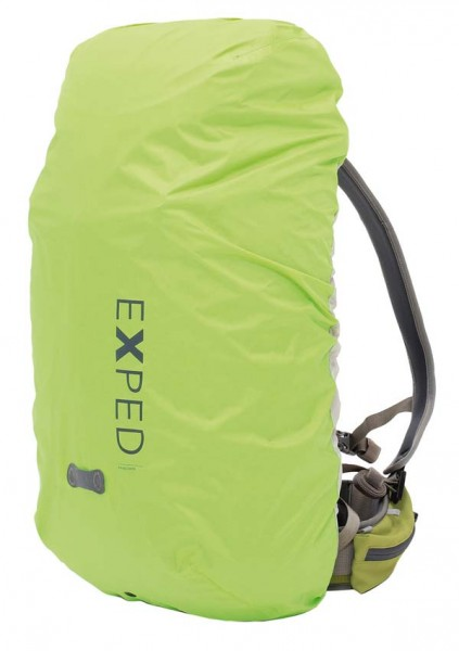 lime - Exped RainCover M
