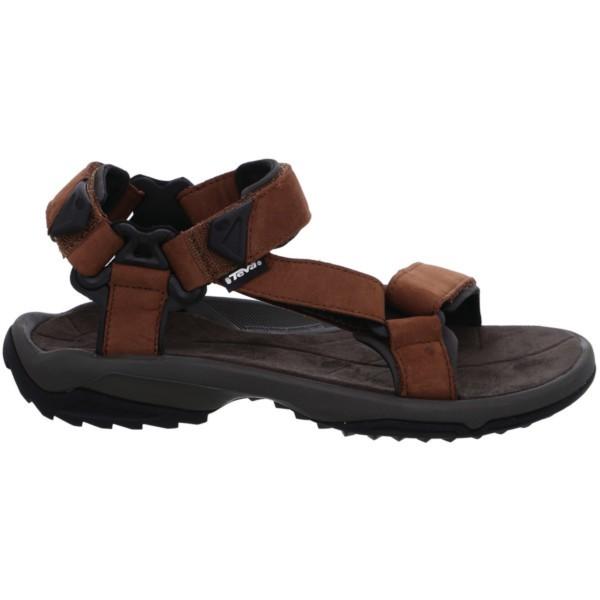 brown - Teva Terra Fi Lite Leather Men