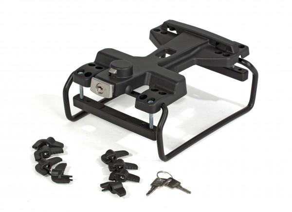 Ortlieb Adapter f. Bike-Box,Travel-Biker/Trunk Bag