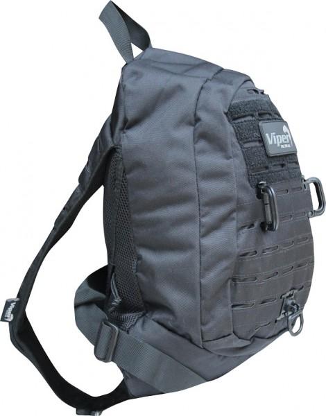 black - Viper Tactical Lazer Side Loader Pack