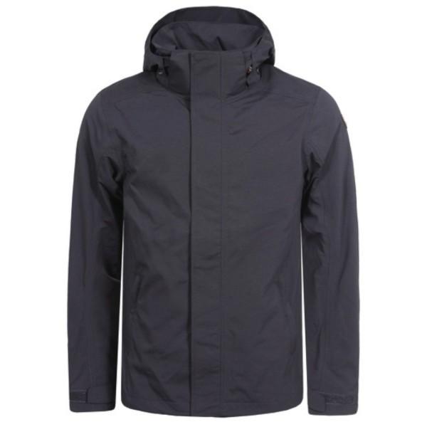 lead-grey - Icepeak Lion Jacket