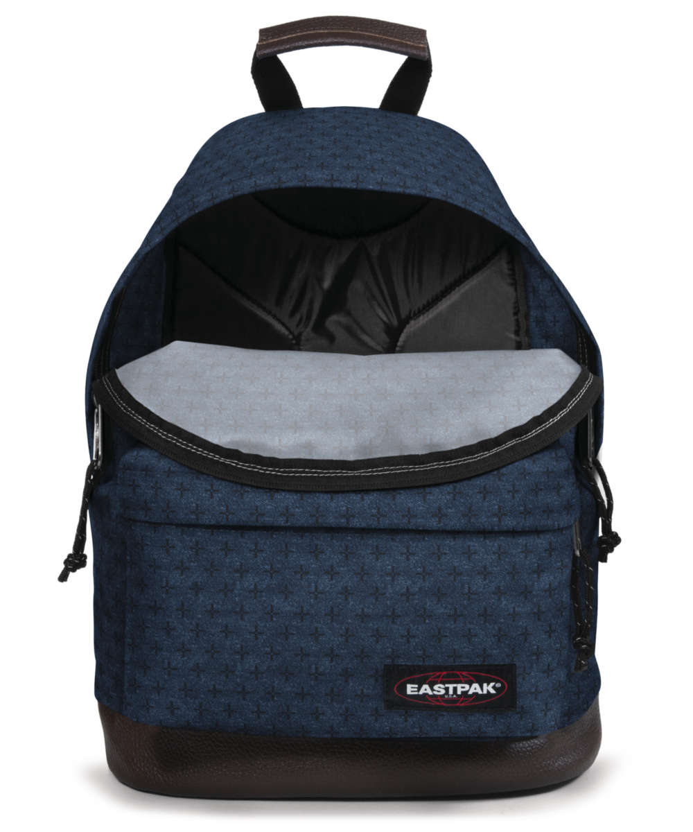 Eastpak Wyoming Limited Edition stitch cross
