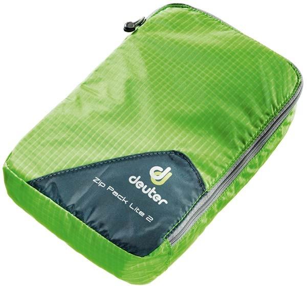 - Deuter Zip Pack Lite 2 Liter kiwi