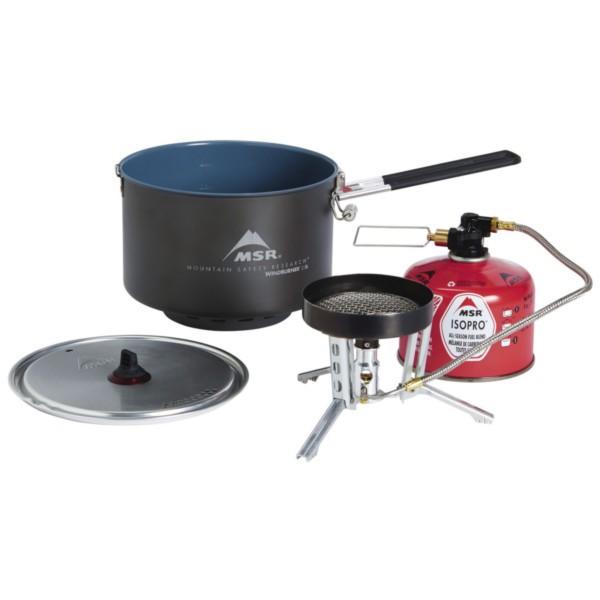 MSR WindBurner Gruppen-Kochersystem 2.5 Liter