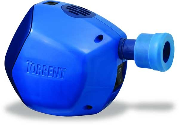 - Thermarest NeoAir Torrent Air Pump