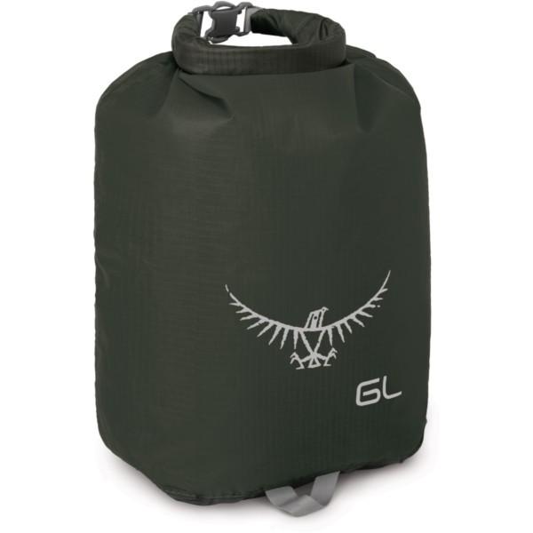 shadow grey - Osprey Ultralight DrySack 6 Liter