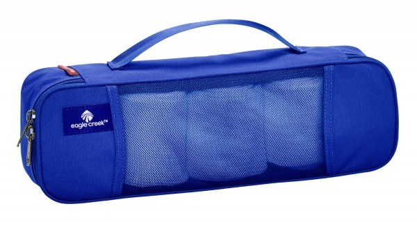 blue sea - Eagle Creek Pack-It Original Slim Cube S