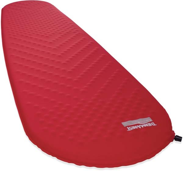 Thermarest ProLite Womens cayenne