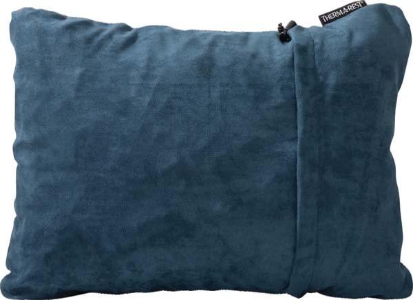 denim - Thermarest Compressible Pillow M