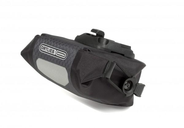 schiefer-schwarz - Ortlieb Saddle-Bag Micro
