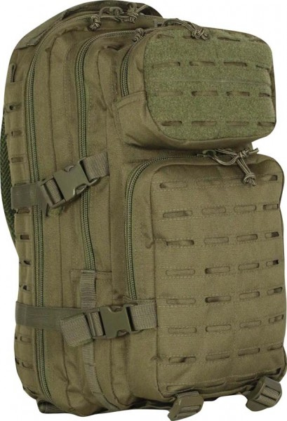 green - Viper Tactical Lazer Recon Pack