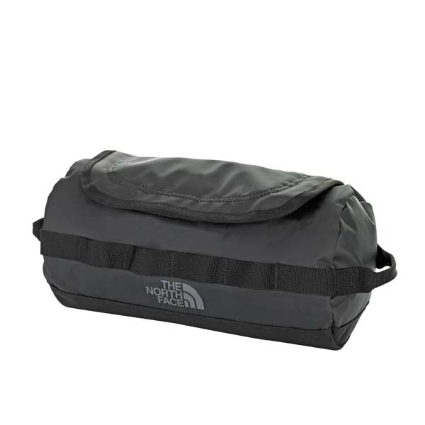tnf black - The North Face Base Camp Travel Canister L