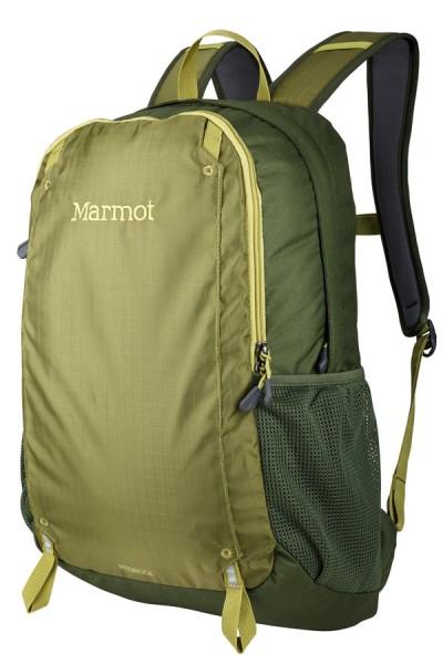mossgreen shadow - Marmot Red Rock