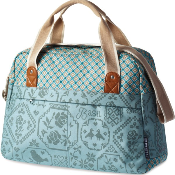jade - Basil Boheme Carry All Bag