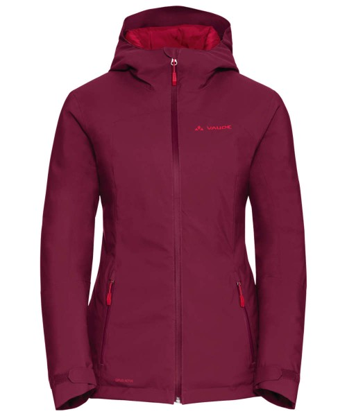 passion fruit - Vaude Women Carbisdale Jacket