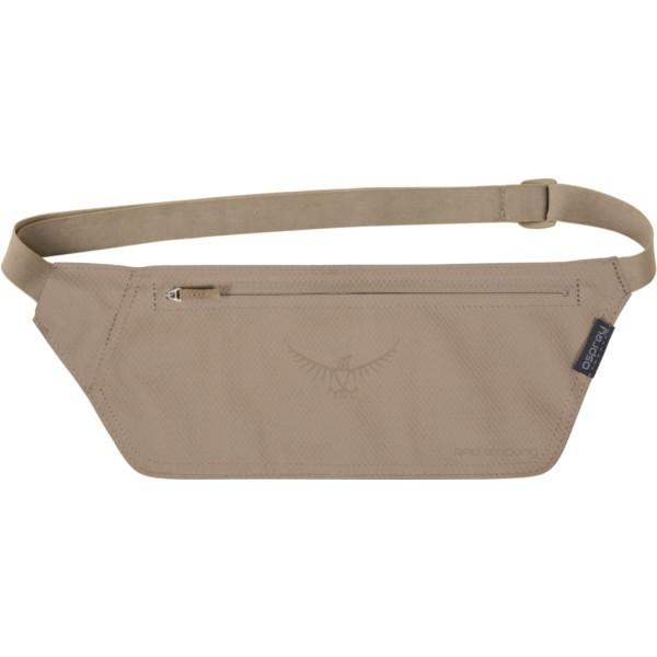 desert tan - Osprey Stealth Waist Wallet
