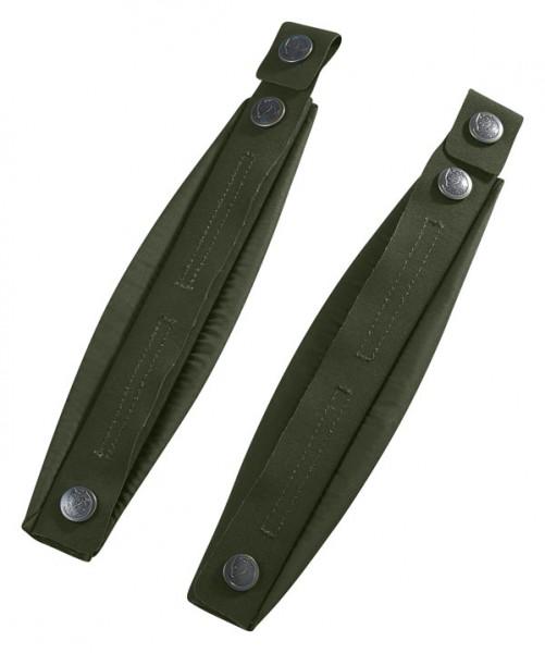 forest green - Fjällräven Kanken Mini Shoulder Pads