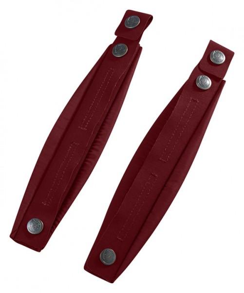 ox red - Fjällräven Kanken Mini Shoulder Pads