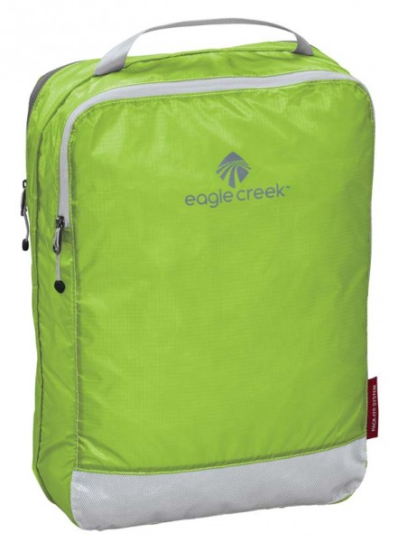 strobe green - Eagle Creek Pack-It Specter Clean Dirty Cube M